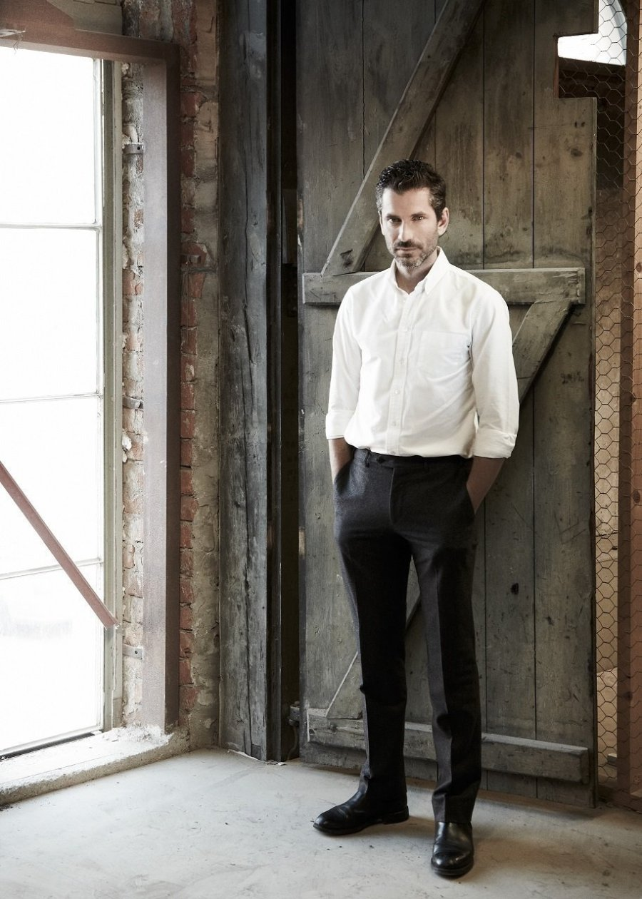 Filmlance To Adapt Swedish Thriller Writer Jens Lapidus Novels