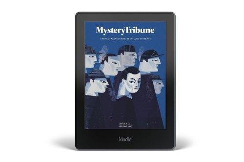 Mystery Tribune Issue #1 Digital