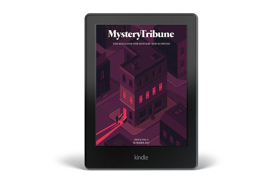 Mystery Tribune Issue #2 Digital