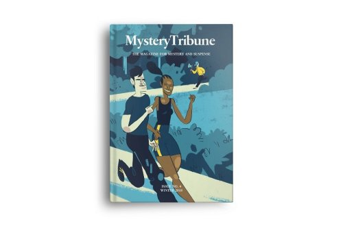 Mystery Tribune Issue #4