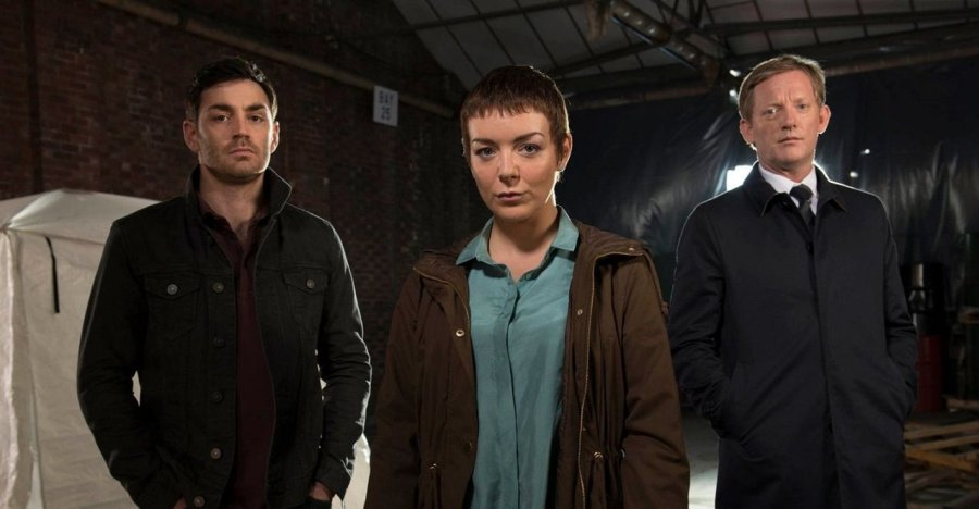 The 30 Best Crime Drama and Thriller Shows On Acorn TV 2018 Edition black work