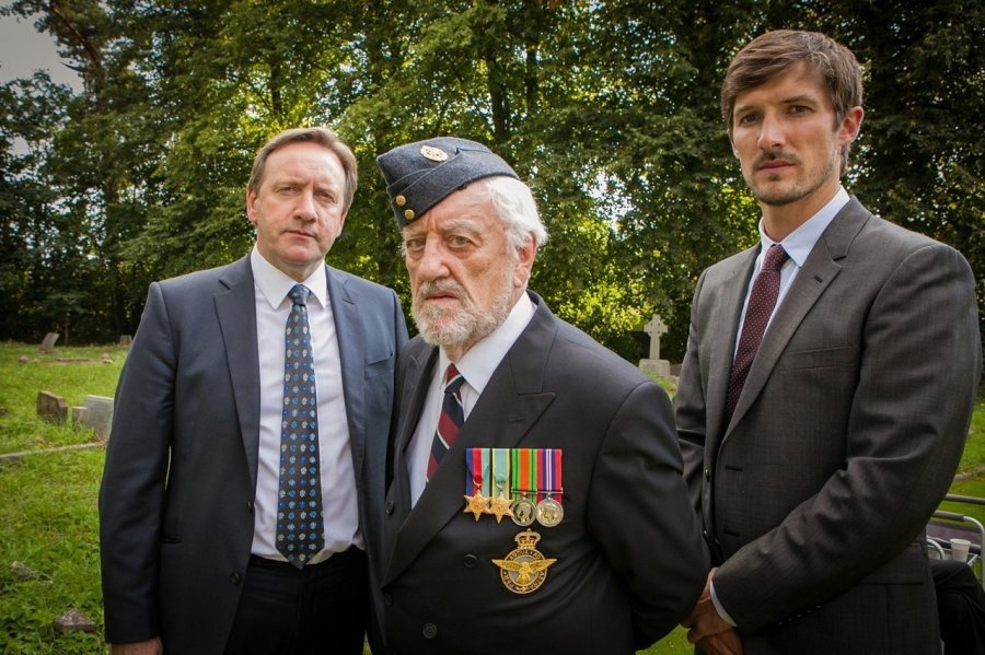 The 40 Best Crime Drama and Thriller Shows On Acorn TV 2018 Edition MIDSOMER MURDERS