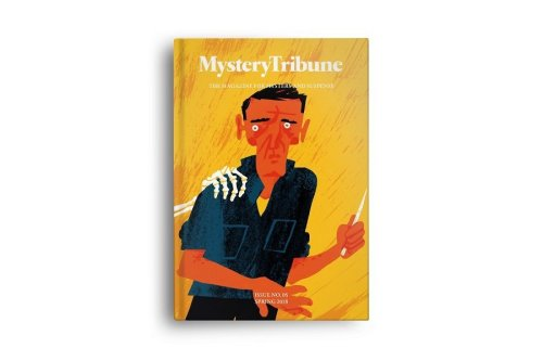 Mystery Tribune Issue #5