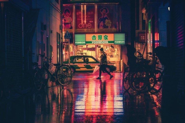 A Look At Thriller Novel Keiretsu By Richard Brawer
