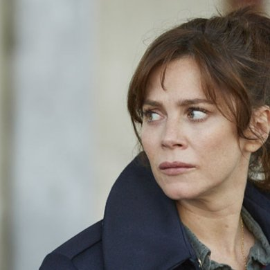 "Anna Friel Returns In UK Noir Thriller Series ""Marcella"" Season Three"