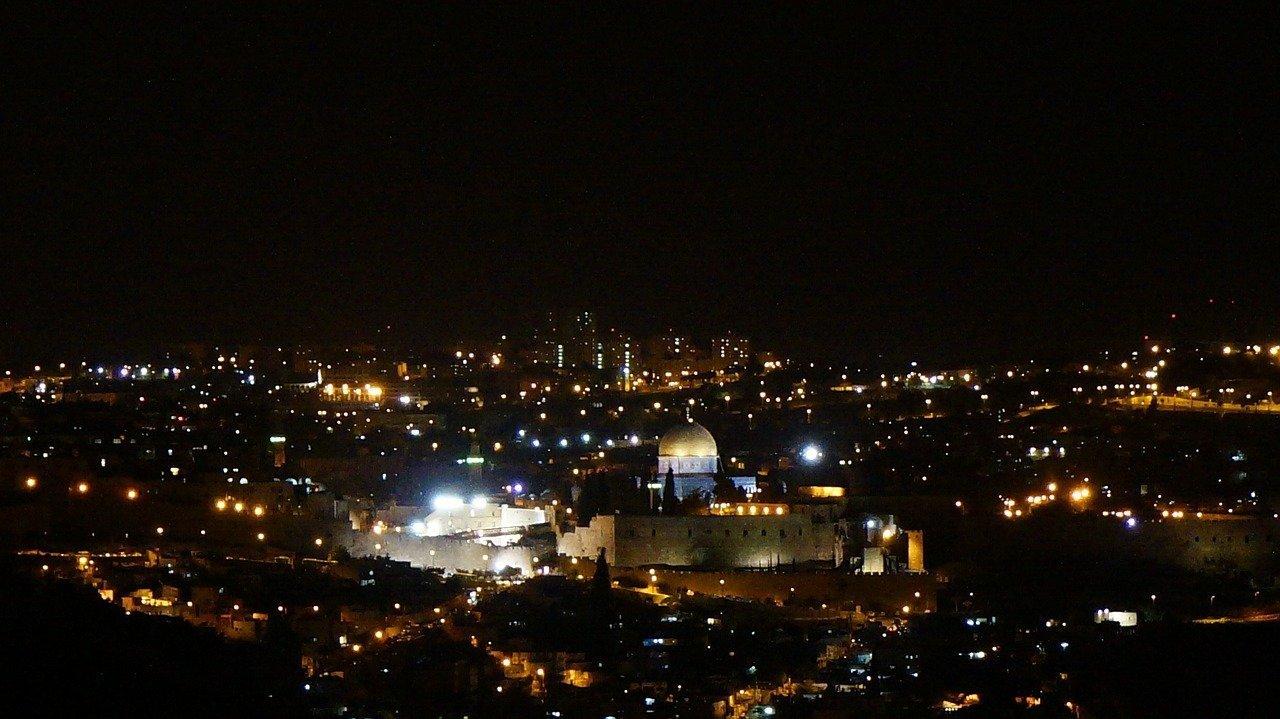 Book Review Murder In Jerusalem by Batya Gur