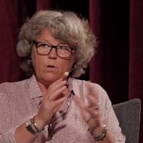Crime Novels By Norwegian Anne Holt Under Development For TV