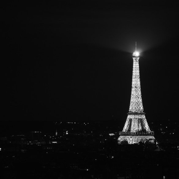 Historical Mystery Review In the Shadows of Paris By Claude Izner