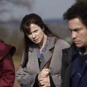 "Serial Killer Drama ""Appropriate Adult"" Leads BAFTA TV Awards"