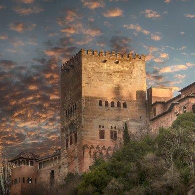 Korean Suspense Series Memories of the Alhambra Coming To Netflix