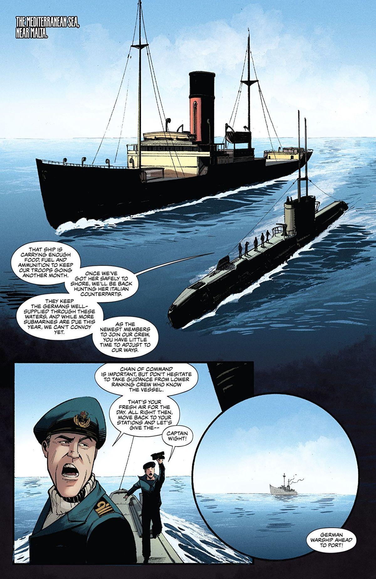 James Bond Origin Overview Of A Notable Spy Thriller Comics 6