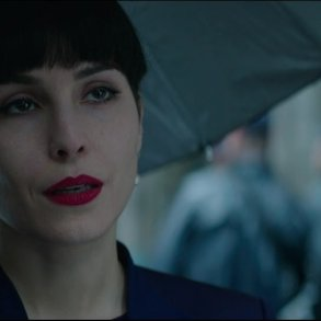 Netflix Unveils Trailer For New Noomi Rapace Action Movie Close