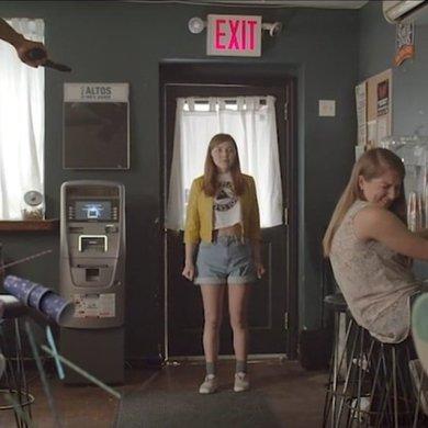Watch Swift Thriller Short Film By Yebin Ahn, Hae Deun, And Byeori Kim