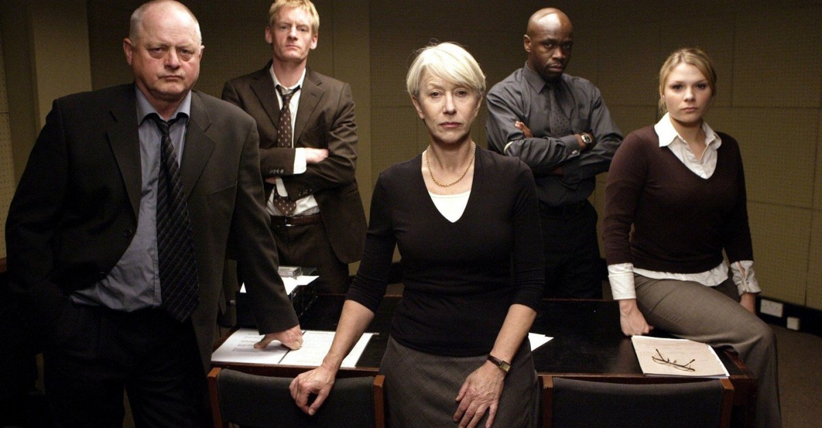 32 Best Crime Drama, Mystery & Thriller Shows On Britbox 2019 Edition Prime Suspect