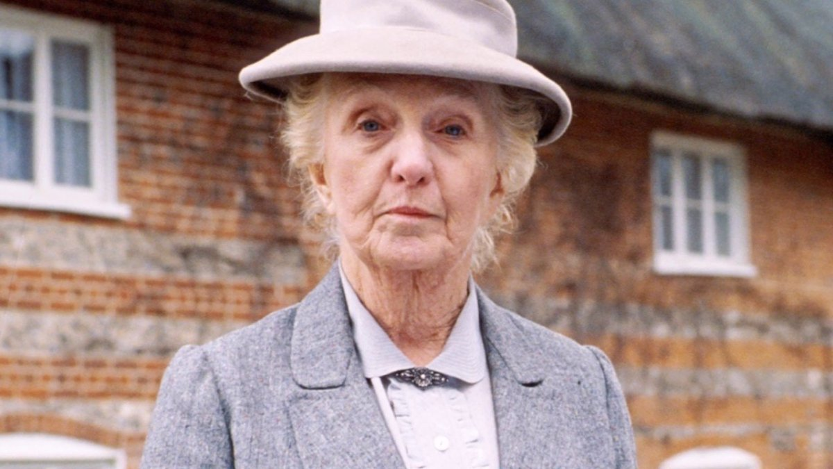 32 Best Crime Drama, Mystery & Thriller Shows On Britbox 2019 Edition miss marple