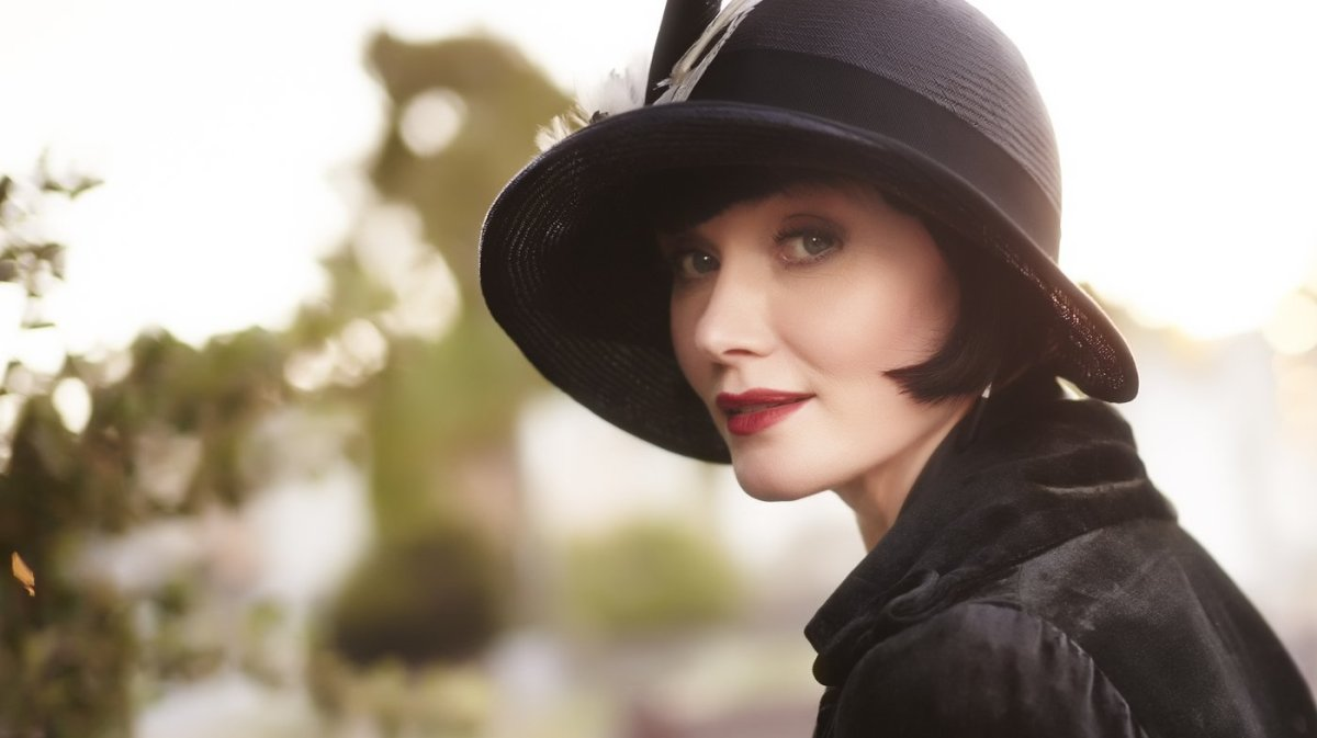 Acorn TV 2019 Schedule Of Crime, Drama, And Thriller Show Releases Ms Fisher's Modern Murder Mysteries