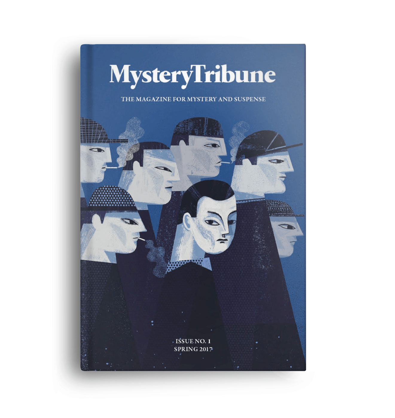 Mystery Tribune Issue 1