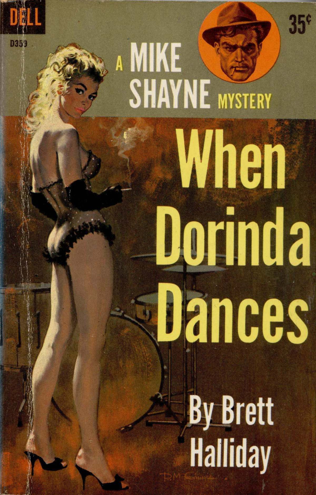 Robert McGinnis 67 Best Book Covers, Illustrations And Movie Posters From A Pulp Icon 1