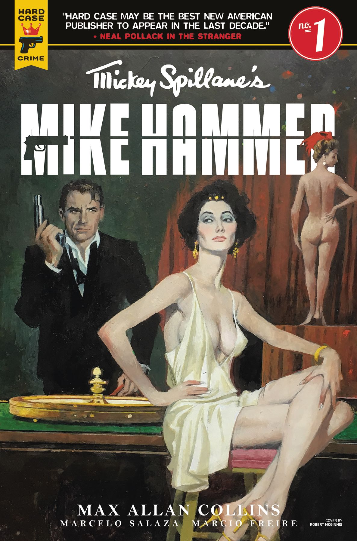 Robert McGinnis 67 Best Book Covers, Illustrations And Movie Posters From A Pulp Icon 2