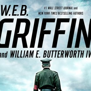W.E.B. Griffin, Bestselling Author Of Over 250 Thriller Books, Dies At 89 Main