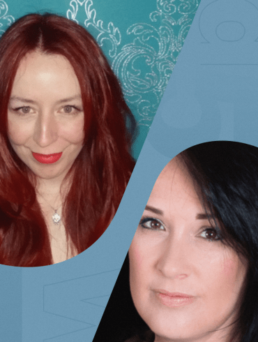 Author Conversations Olivia Kiernan And Caz Frear