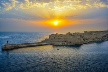 Essential Thriller Read The Malta Exchange By Steve Berry