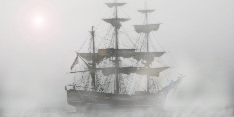 Two Maritime Fugues Reflections On Ottessa Moshfegh McGlue