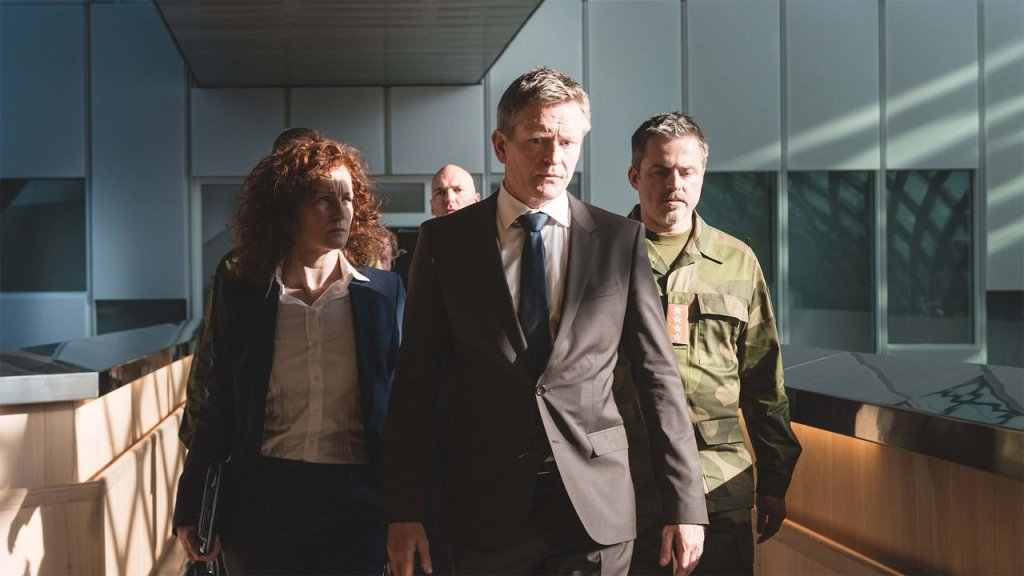 Best Scandinavian Crime Drama, Mystery And Thriller Shows On Netflix 2019 Edition occupied