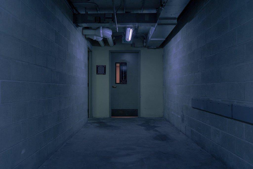 Masterful And Suspenseful Night Photography Of Darren Ellis 2