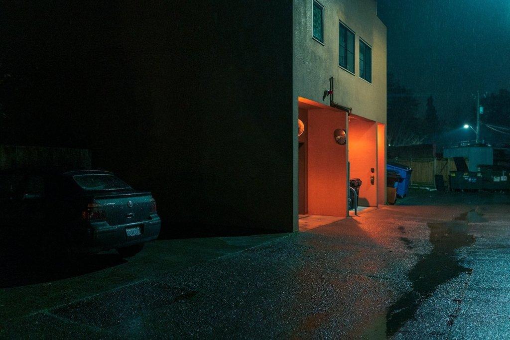Masterful And Suspenseful Night Photography Of Darren Ellis 5