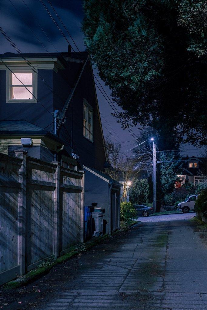 Masterful And Suspenseful Night Photography Of Darren Ellis 9