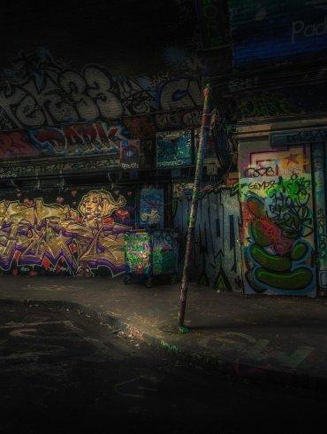 Pepperoni Literary Crime Flash Fiction By Alex Z. Salinas