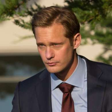 Alexander Skarsgård To Star In New Stephen King Show