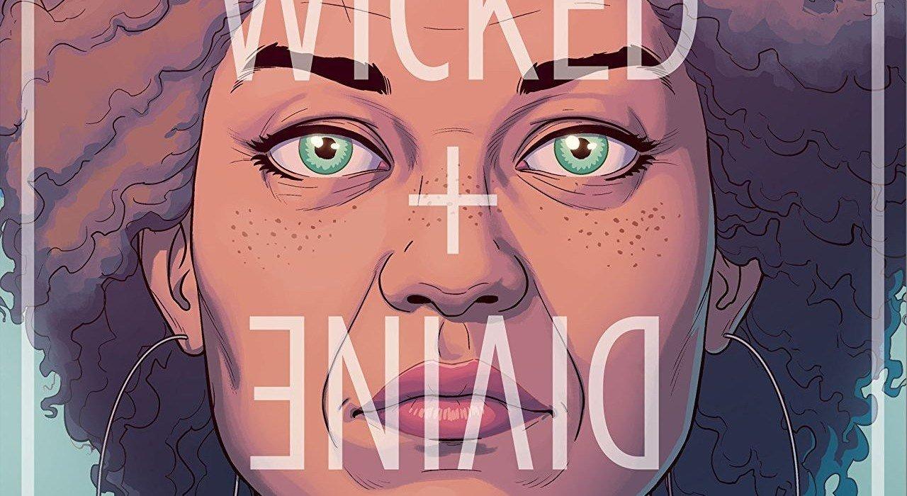 Best New Crime, Mystery, And Thriller Comics: September 2019