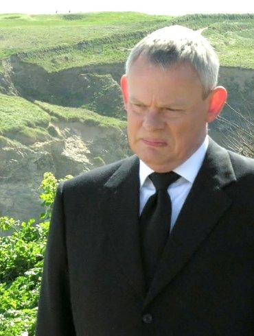 Doc Martin Series 9 To Premiere Weekly On Acorn TV