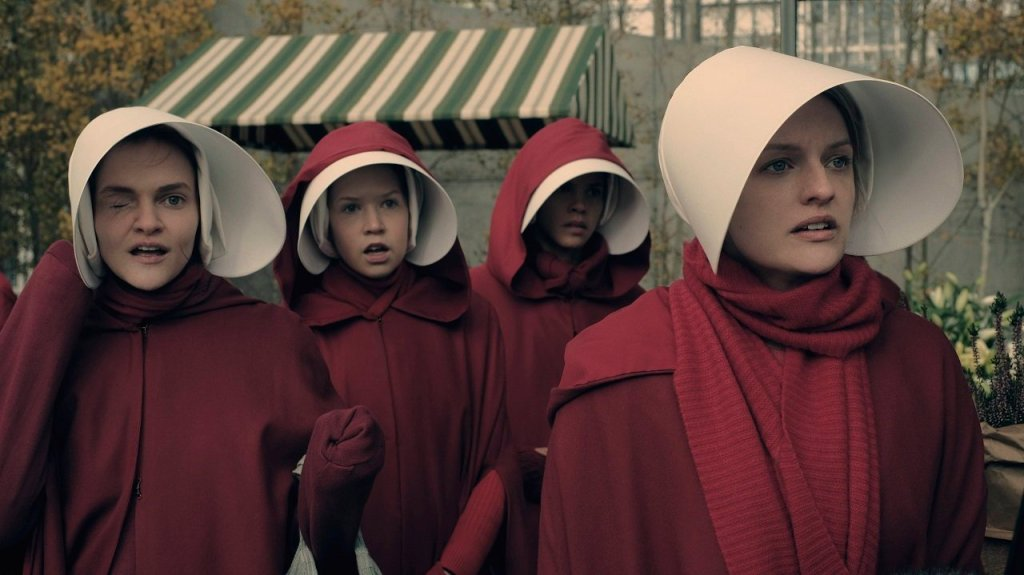 45 Best Crime Drama And Thriller Shows On Hulu 2020 Edition handmaids tale