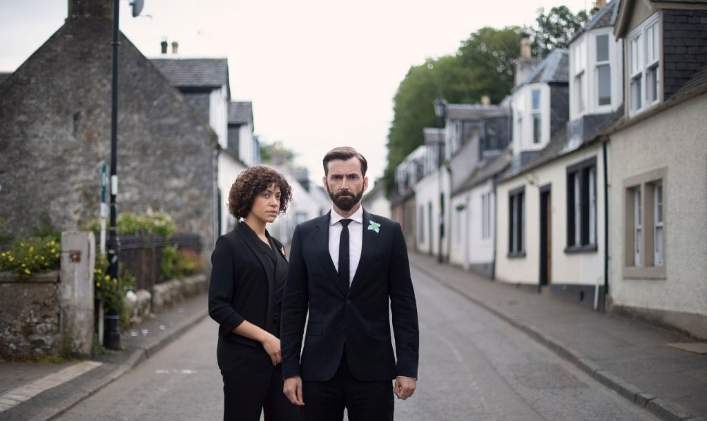British Crime Show Deadwater Fell To Premiere on Acorn TV