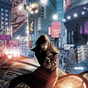 Blade Runner 2019 Is An Exciting Graphic Novel For Thriller Fans main