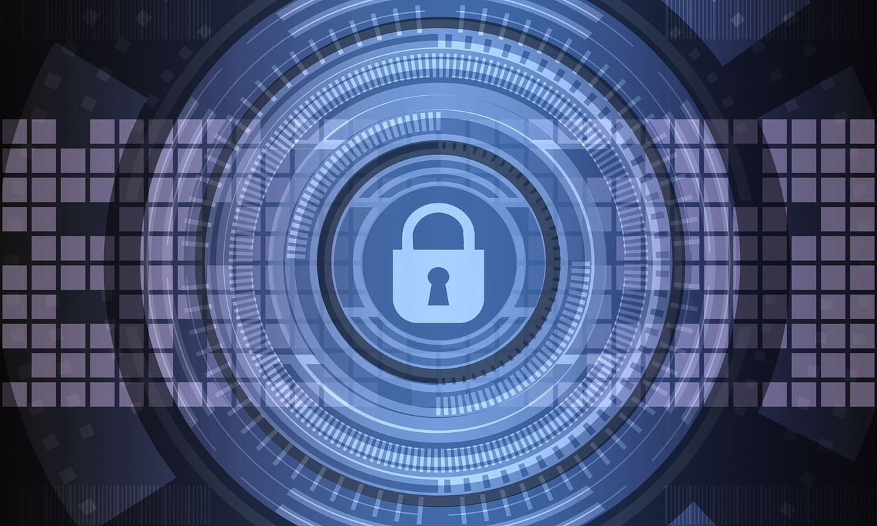 cybersecurity encryption