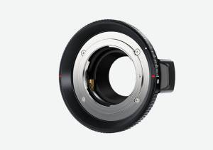 Blackmagic URSA Mini Pro F Mount