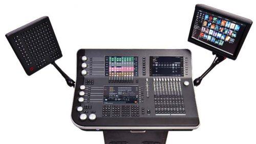 PRG V476 Control Console