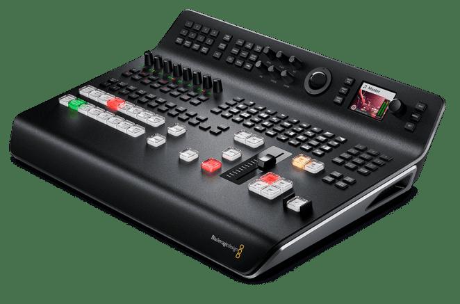 Blackmagic Design ATEM Television Studio Pro HD