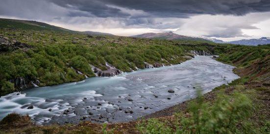 Mit der Natur leben – Die moderne Druidin Saga Grünwald