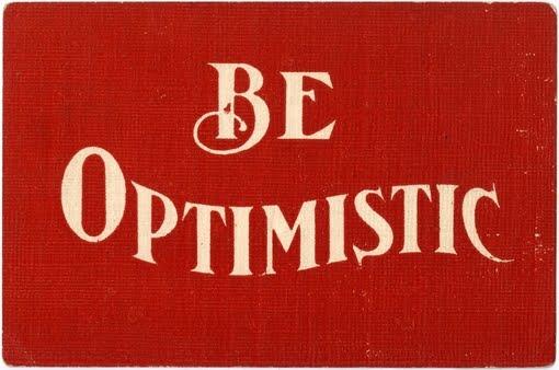 optimistic mystic