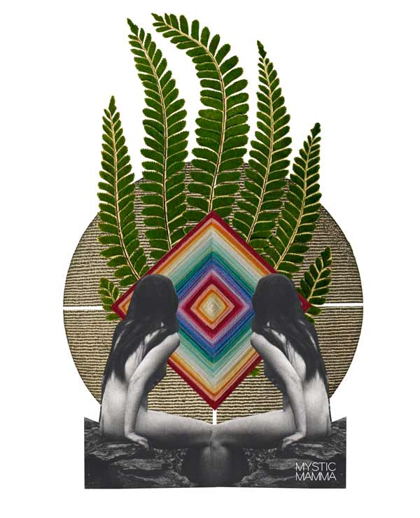 GEMININEWMOON-artwork-byMYSTICMAMMA