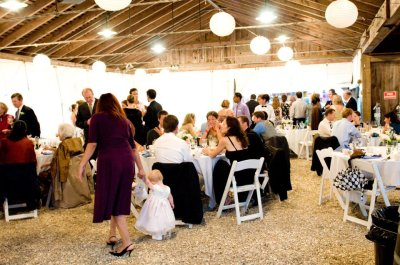 Weddings & Events | Mystic Seaport