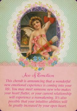 Guardian Angel Tarot Cards Doreen Virtue Amp Radleigh