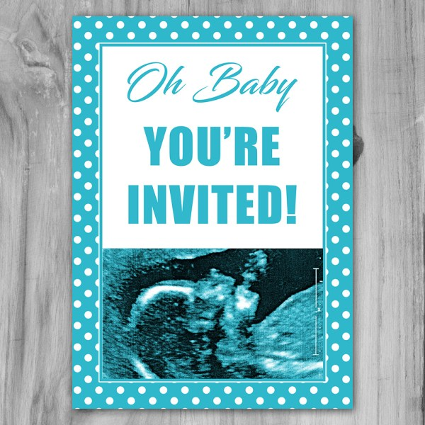 Baby Shower Invitations Archives Mystique Licorne