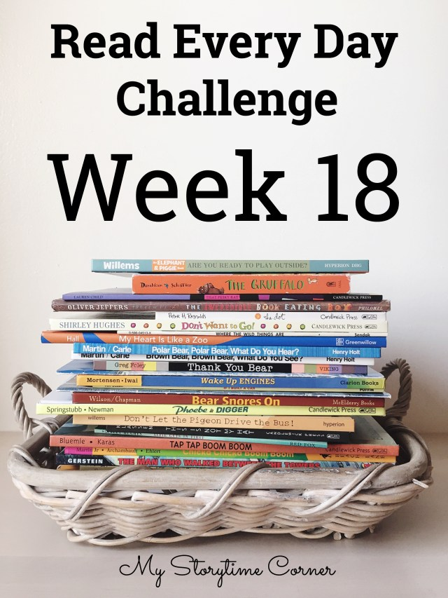 a Read a Day Challenge Daily Read Every Day Read Aloud