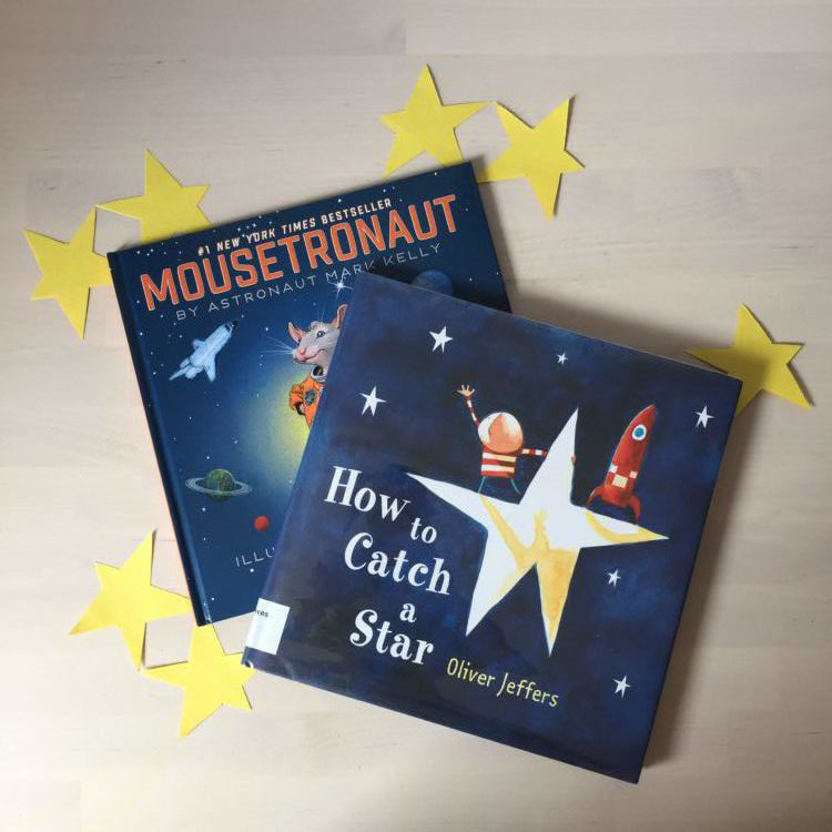 Stars and Space Storytime - My Storytime Corner